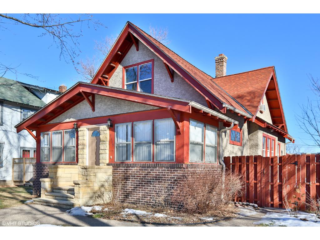 Photo of 3119 22nd Avenue S  Minneapolis  MN