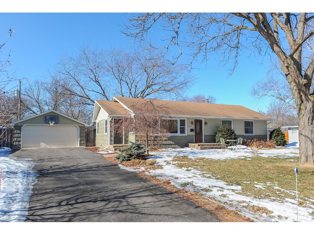 Photo of 10224 4th Avenue S  Bloomington  MN