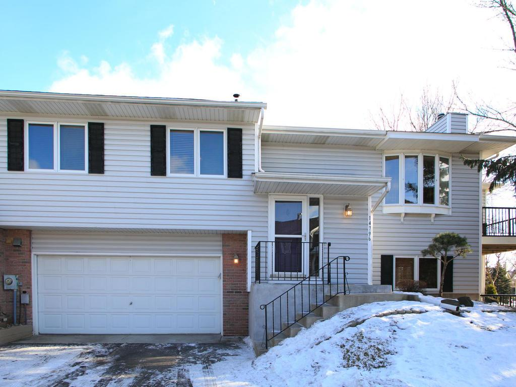 Photo of 14796 Lower Endicott Way  Apple Valley  MN