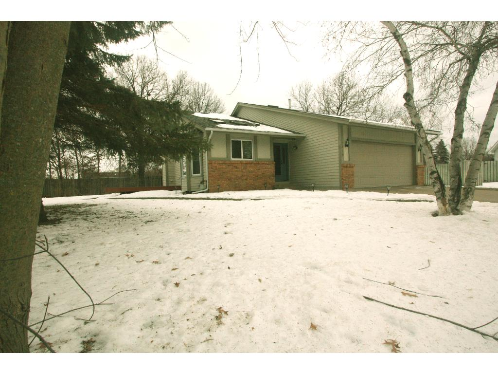 Photo of 2389 132nd Lane NW  Coon Rapids  MN