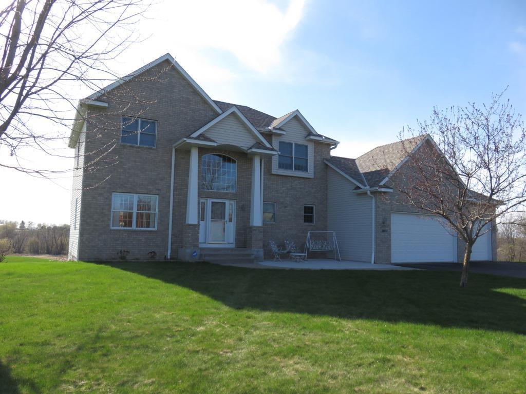 Photo of 10555 Prairie Lane  Hanover  MN