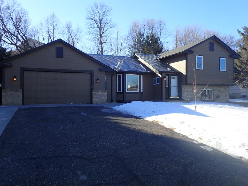 Photo of 321 Heights Road NW  Saint Michael  MN