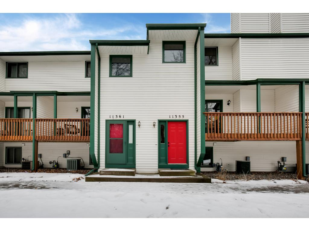 Photo of 11355 Jay Street NW  Coon Rapids  MN