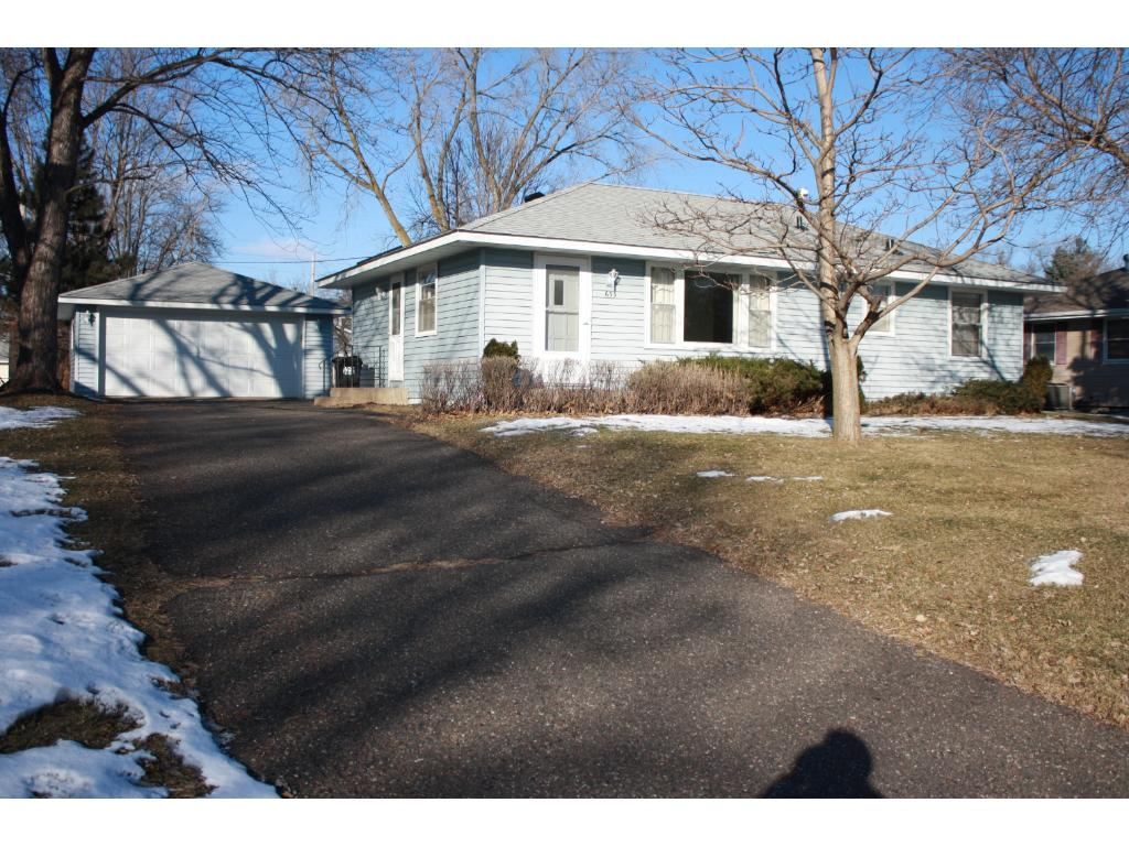 Photo of 653 108th Lane NW  Coon Rapids  MN