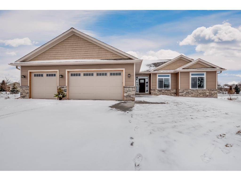 Photo of 3901 87th Street E  Inver Grove Heights  MN