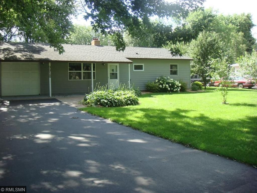 Photo of 9910 Olive Street NW  Coon Rapids  MN