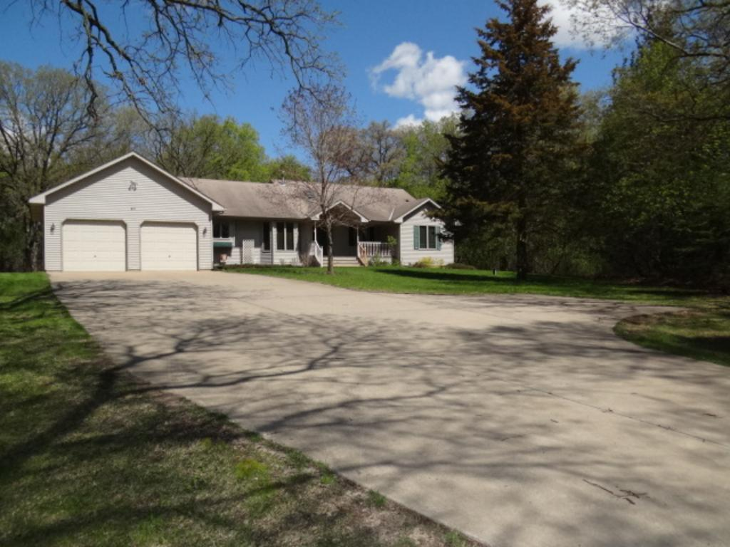 Photo of 837 197th Avenue NE  East Bethel  MN