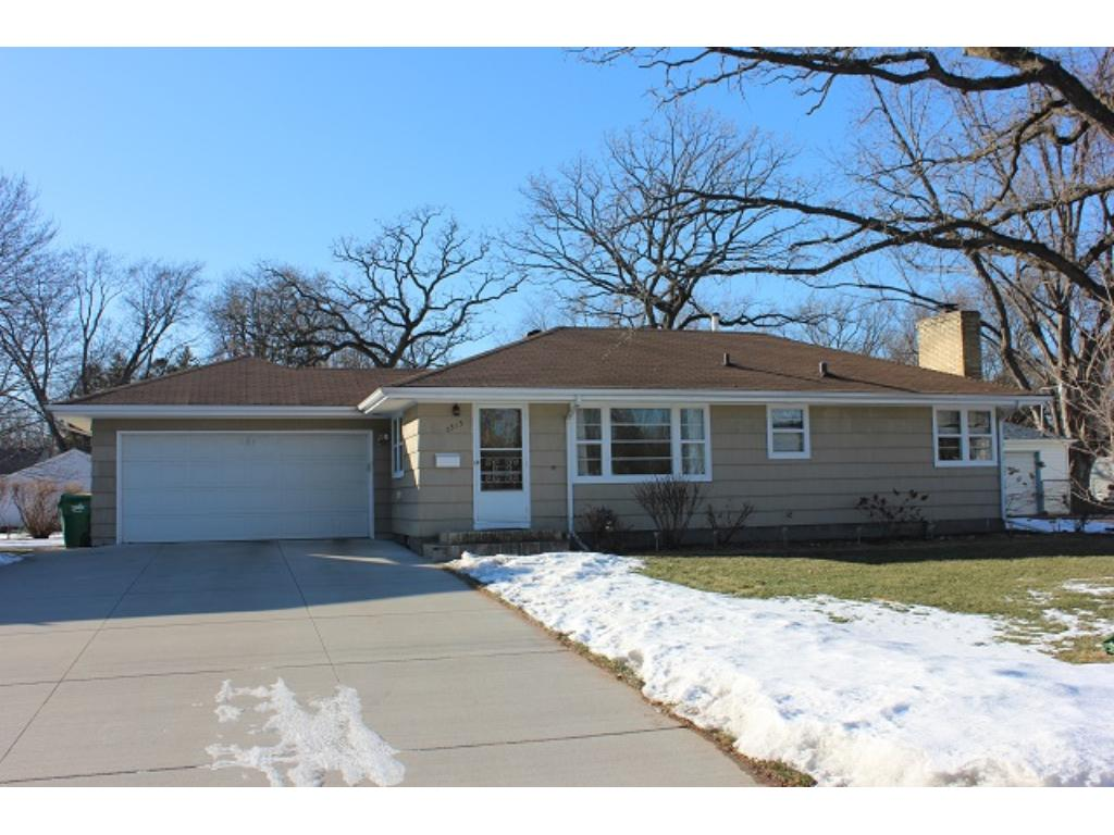 Photo of 5313 Jersey Avenue N  Crystal  MN