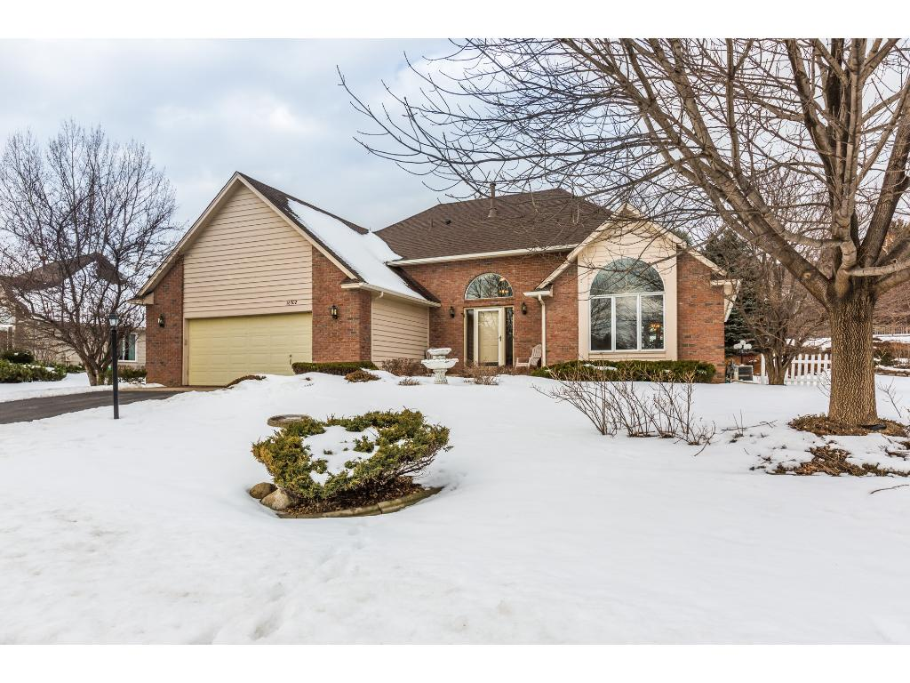 Photo of 16702 Innsbrook Drive  Lakeville  MN