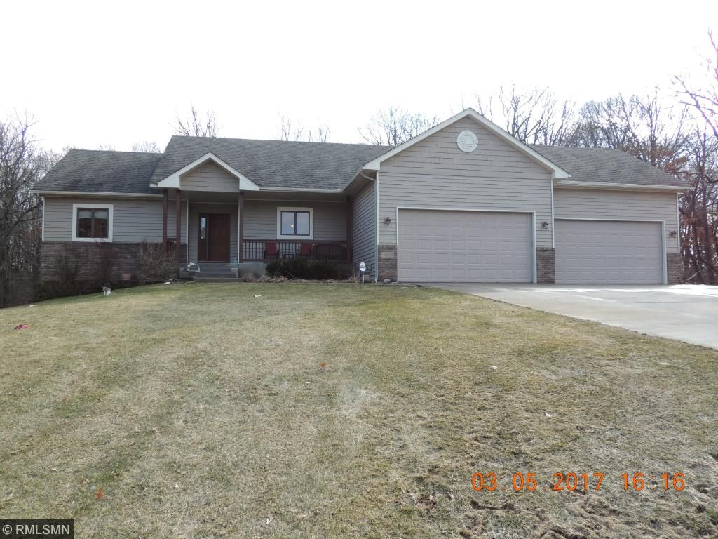 Photo of 3070 202nd Lane NW  Oak Grove  MN