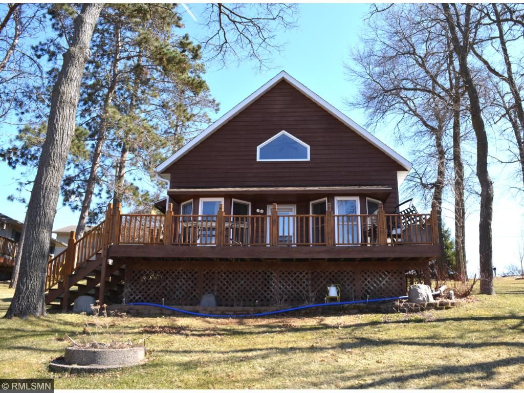 Photo of 5176 114th Avenue  Palmer Twp  MN
