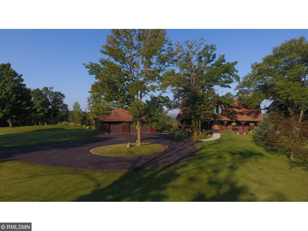 Image of  for Sale near Ellsworth, Wisconsin, in Pierce County: 12.78 acres