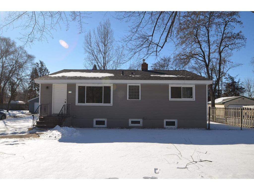 Photo of 320 Garfield Avenue  Champlin  MN