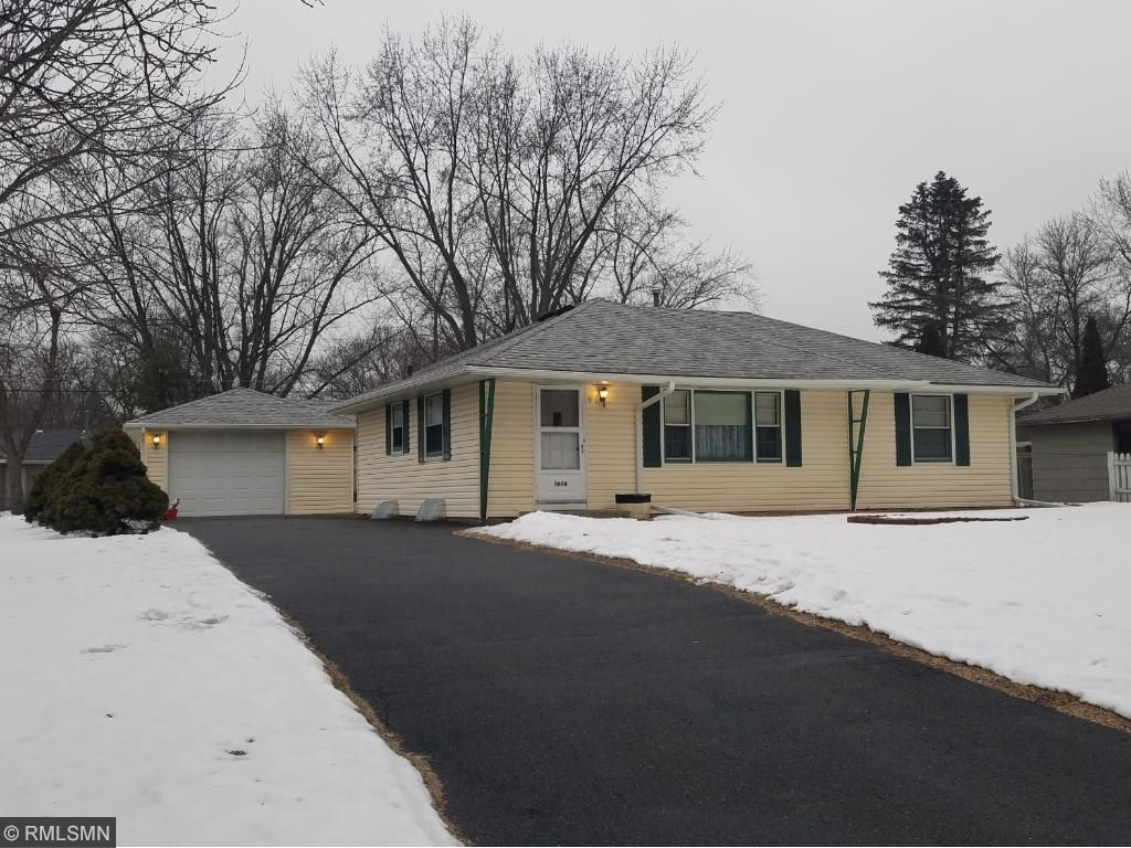 Photo of 11650 Larch Street NW  Coon Rapids  MN