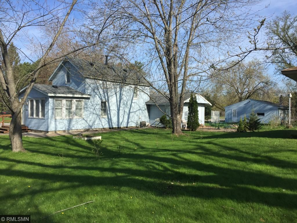 Photo of 330 Railroad Avenue NW  Mora  MN