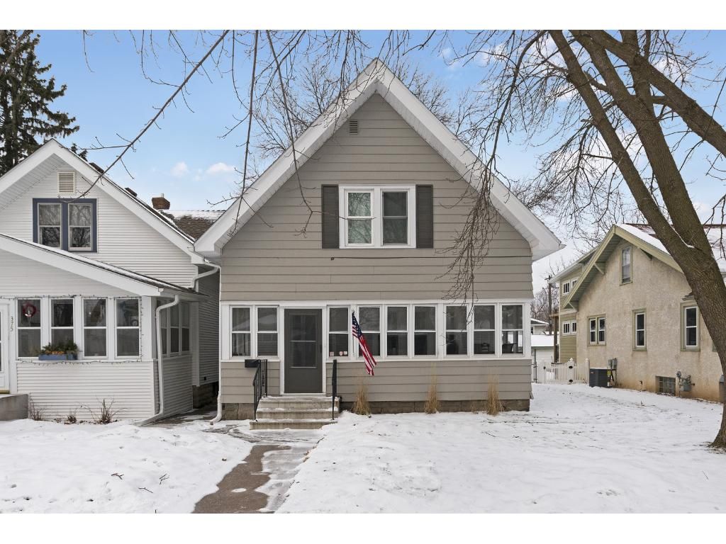 Photo of 371 Warwick Street  Saint Paul  MN