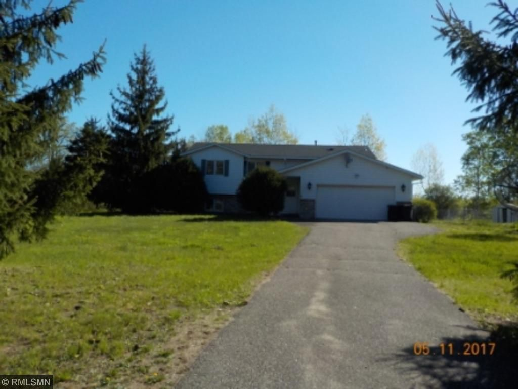 Photo of 25429 189th Street NW  Orrock Twp  MN