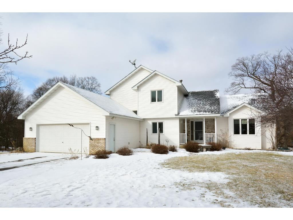 Photo of 5500 Woodland Trail  Greenfield  MN