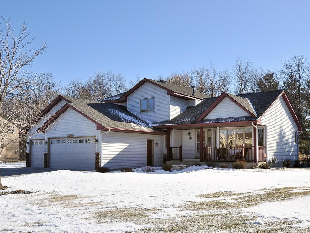Photo of 22795 Fawn Trail  Rogers  MN