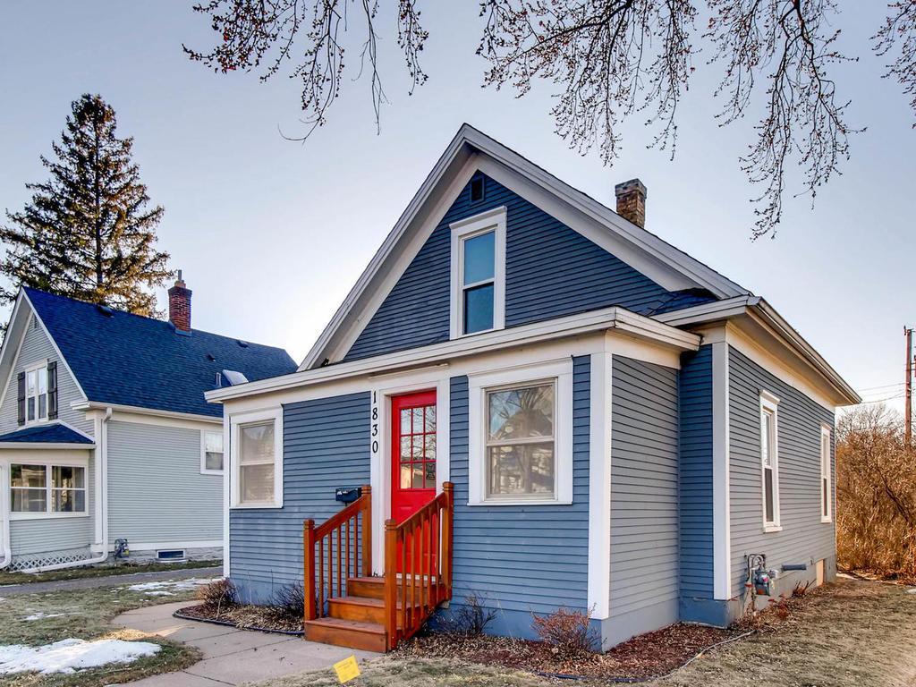 Photo of 1830 Johnson Street NE  Minneapolis  MN