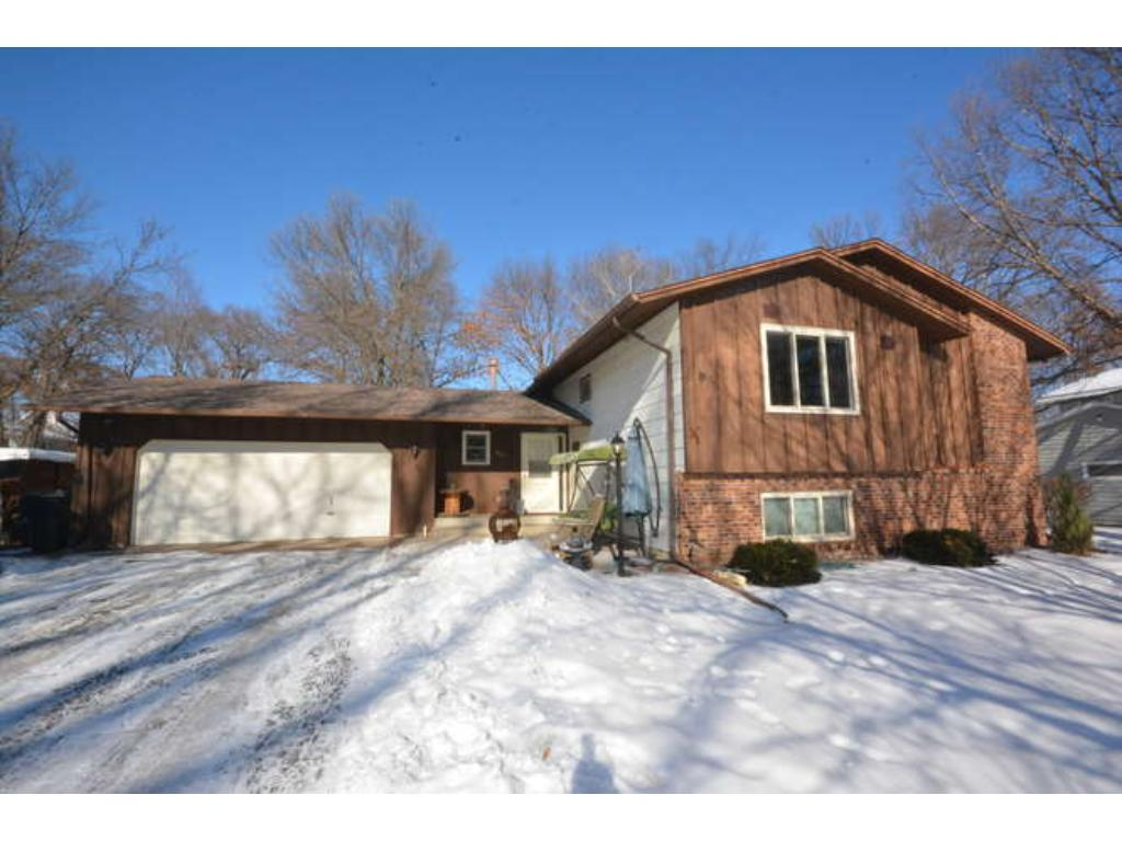 Photo of 931 12th Avenue SE  Forest Lake  MN