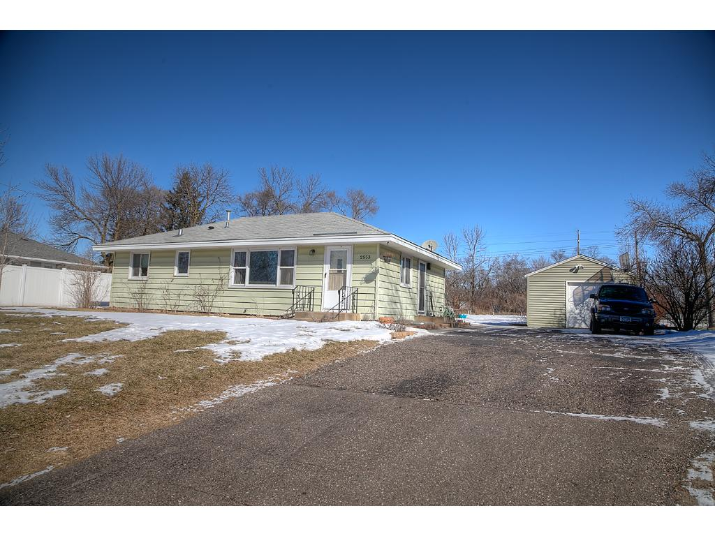 Photo of 2553 S Heights Drive NW  Coon Rapids  MN