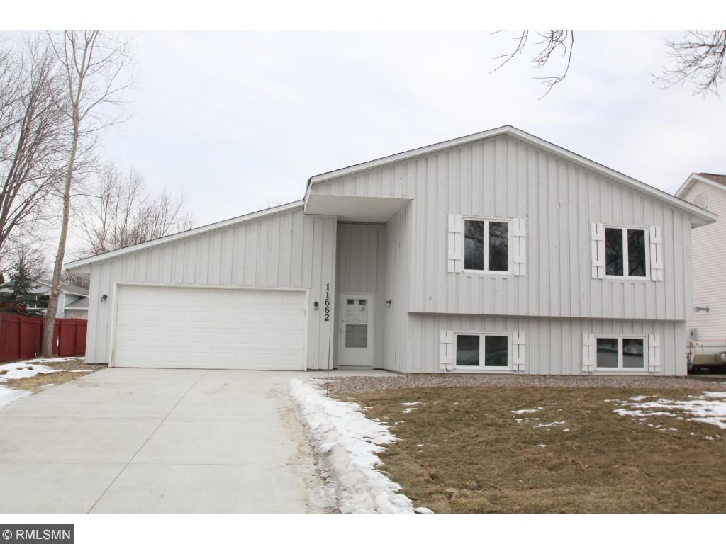 Photo of 11662 99th Place N  Maple Grove  MN
