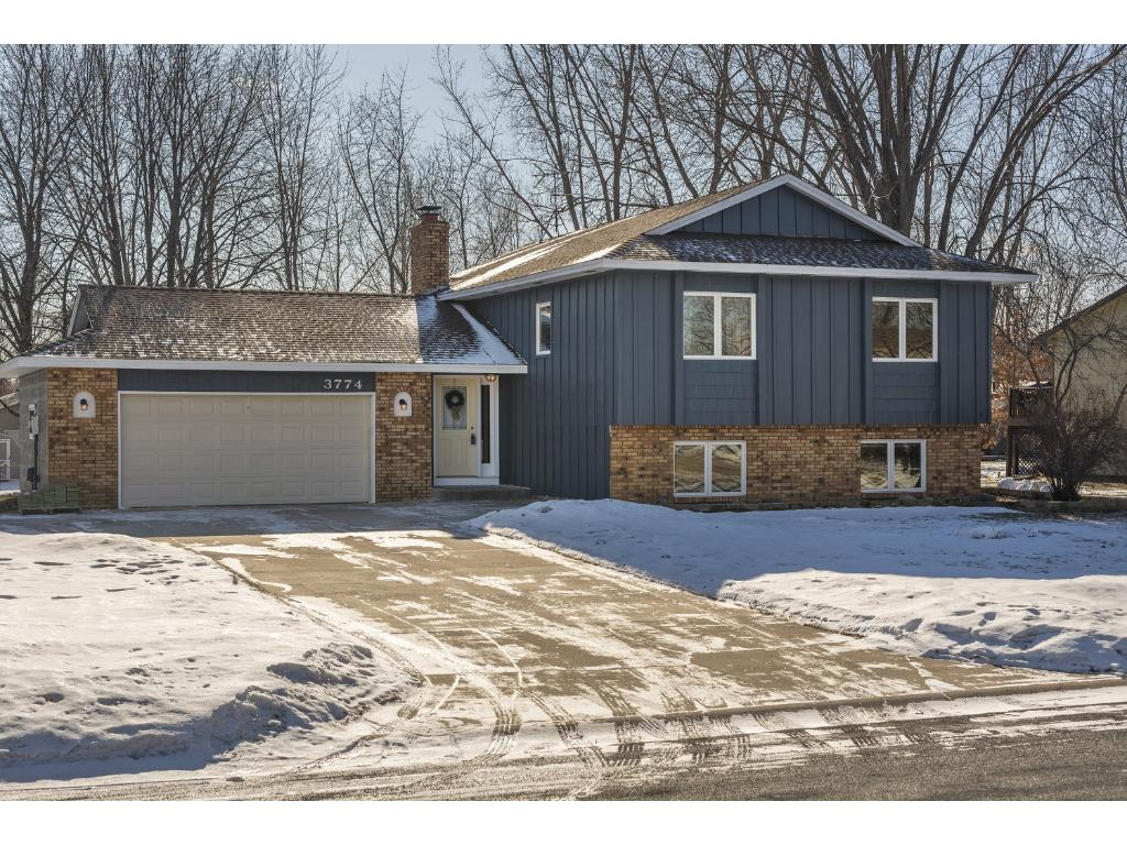 Photo of 3774 139th Lane NW  Andover  MN