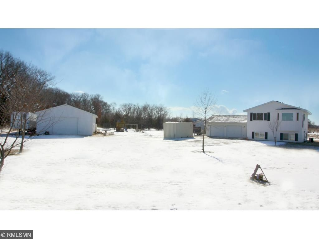 Photo of 5728 175th Avenue  Becker Twp  MN