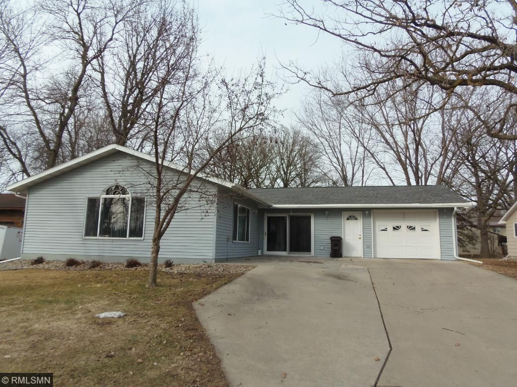 Photo of 560 7th Street W  Browerville  MN