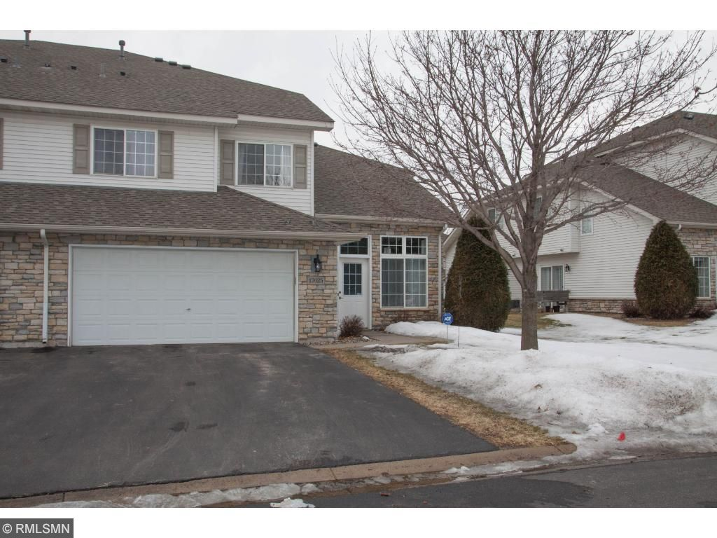 Photo of 17025 Eagleview Lane  Lakeville  MN