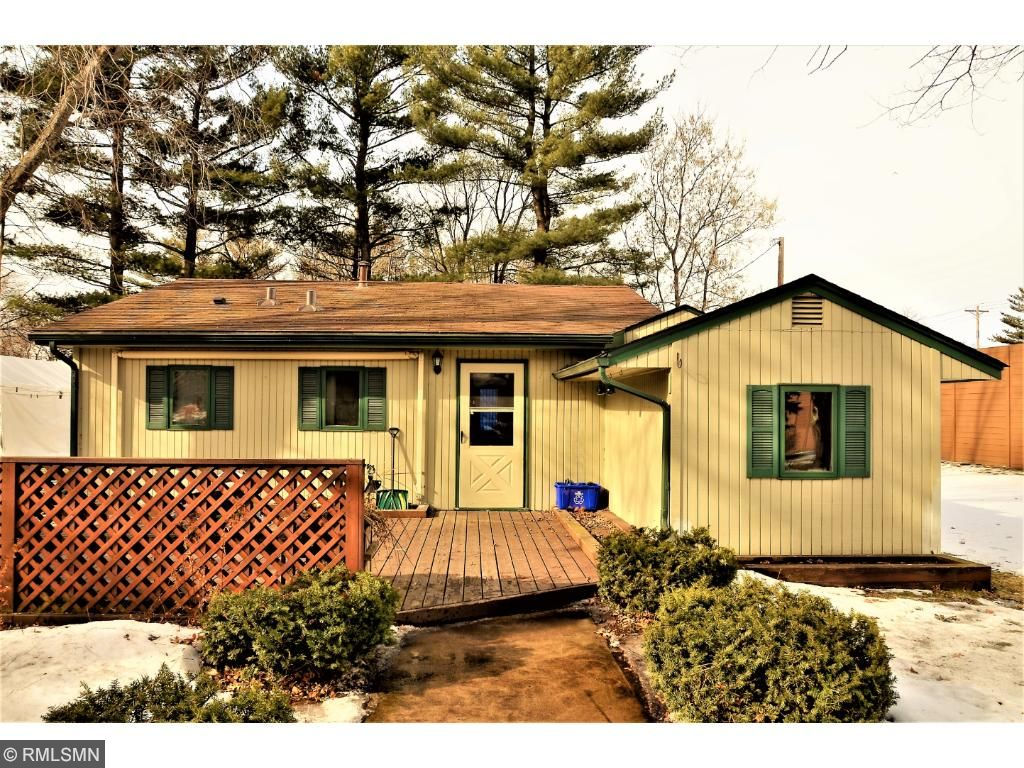 Photo of 12486 Partridge Street NW  Coon Rapids  MN
