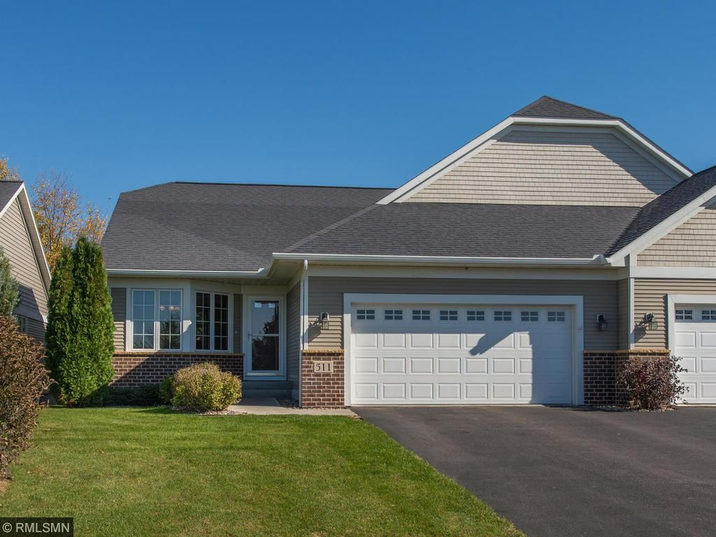 Photo of 511 Haralson Drive  Belle Plaine  MN
