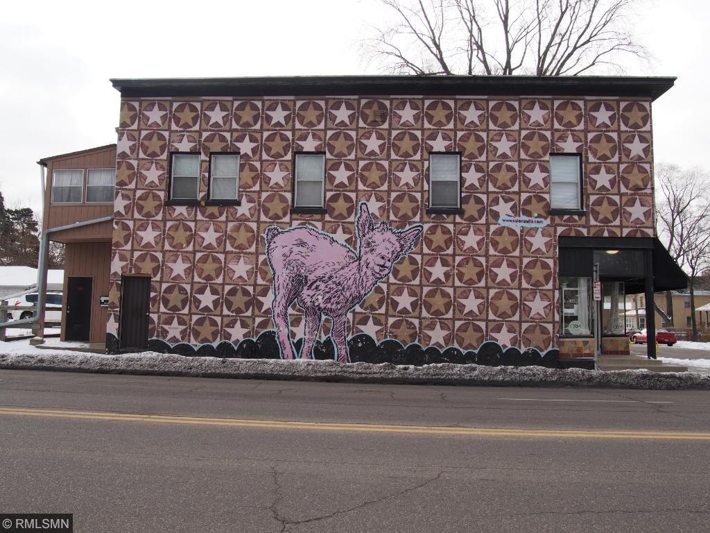 Photo of 2427 4th Street NE  Minneapolis  MN