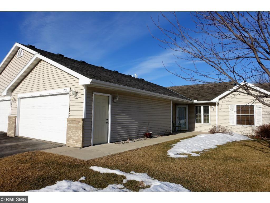 Photo of 873 Greensview Court NW  Hutchinson  MN