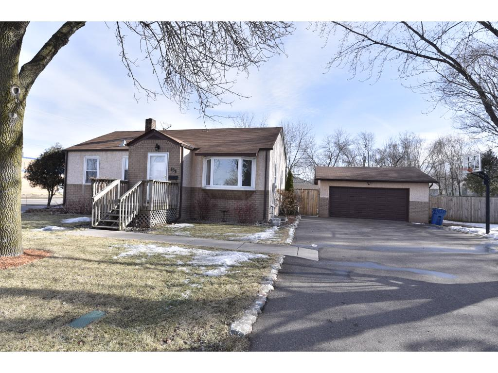 Photo of 838 Irving Avenue NW  Elk River  MN