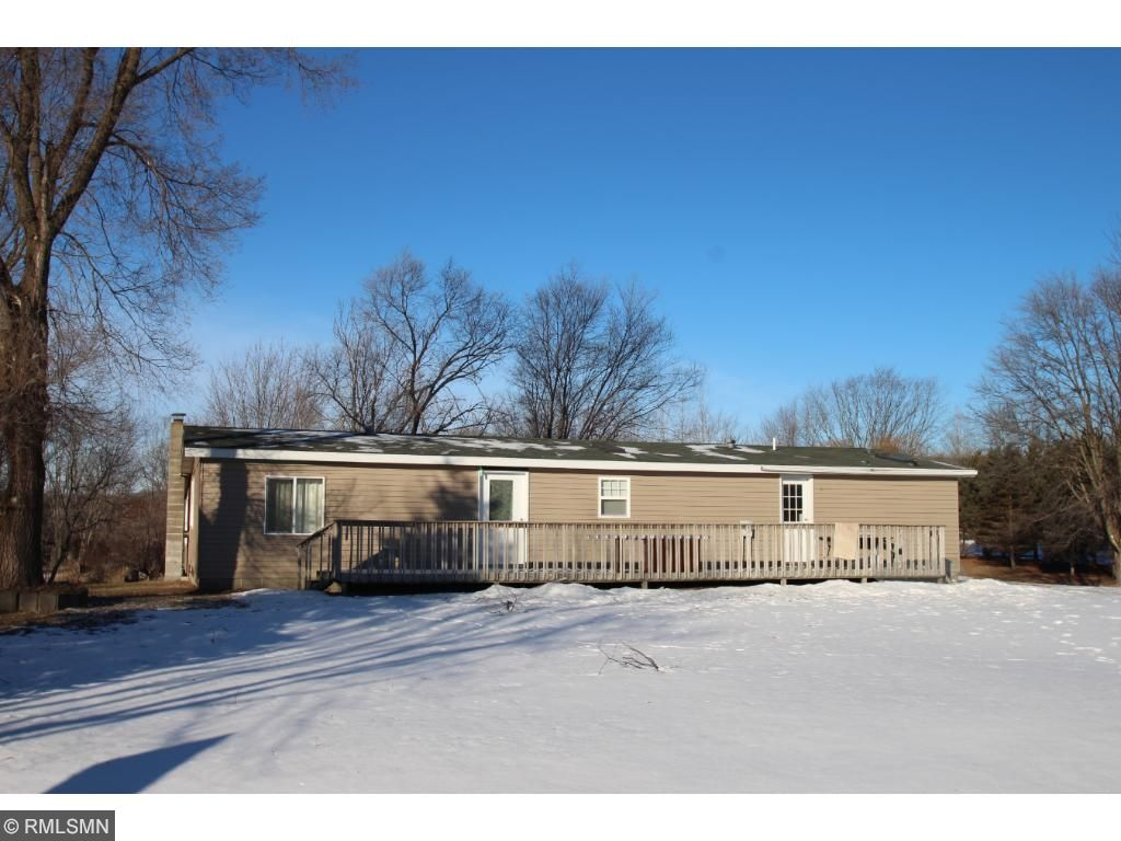 Photo of 1309 Dunmore Circle  Clearwater  MN