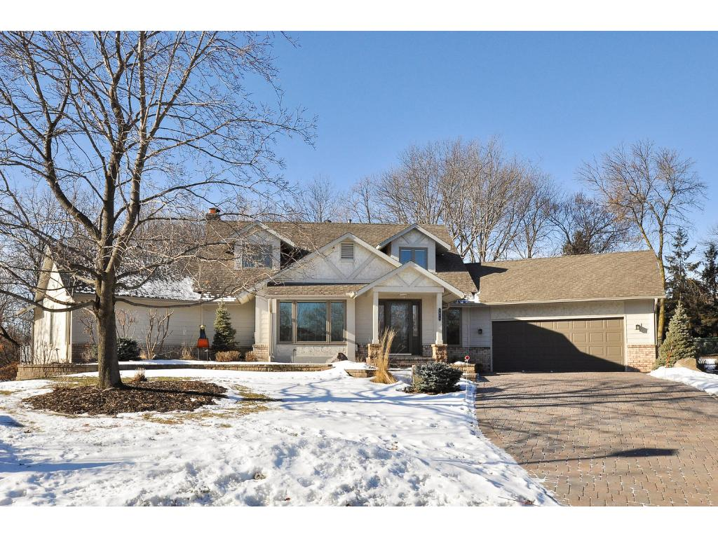 Photo of 3675 Sycamore Lane N  Plymouth  MN