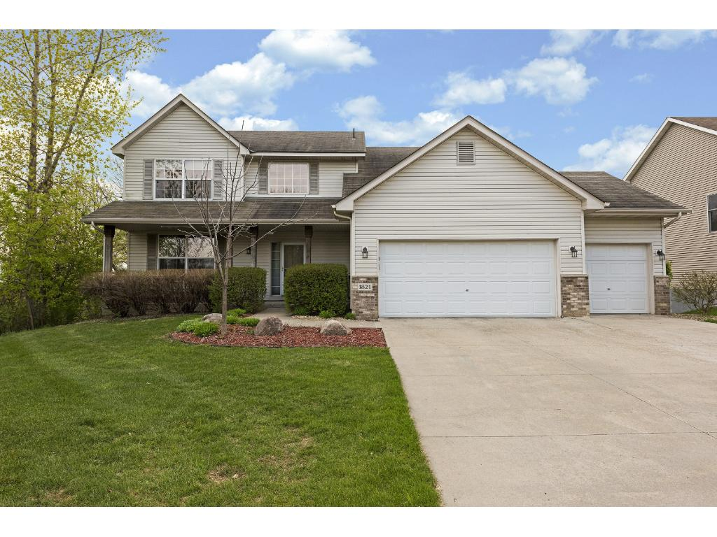 Photo of 1821 Moccasin Drive  Waconia  MN