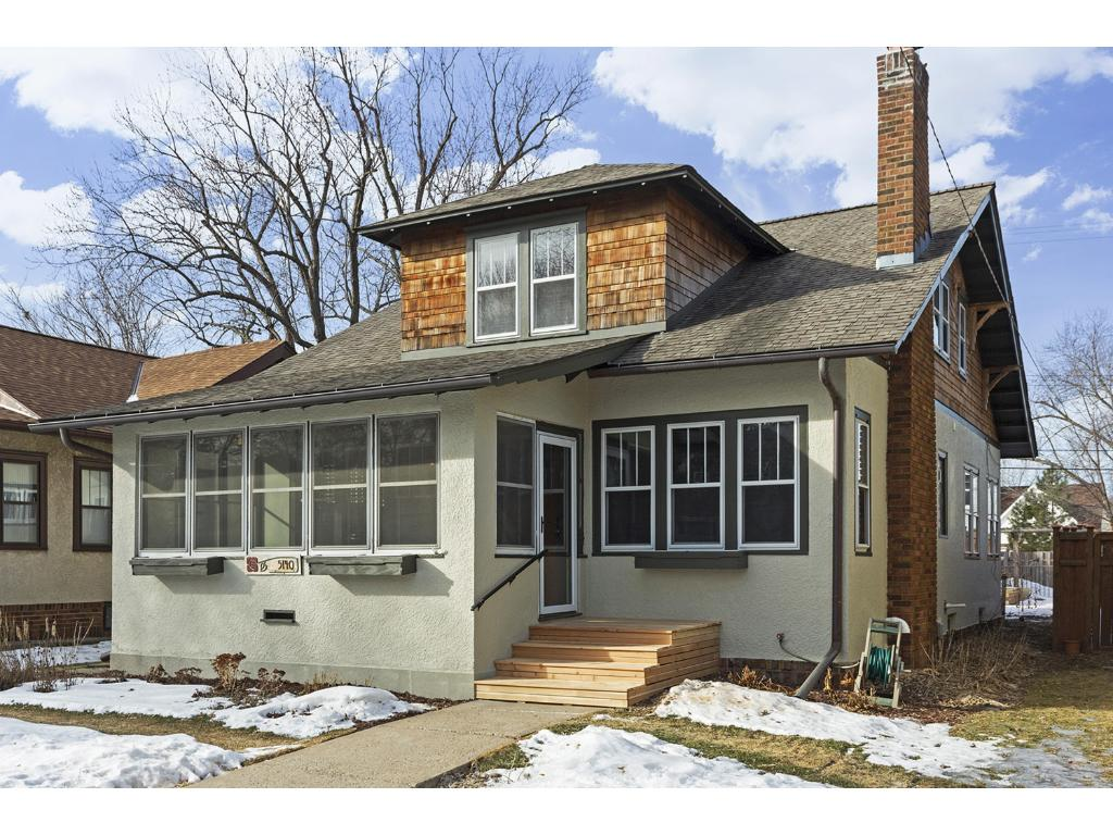 Photo of 5140 Zenith Avenue S  Minneapolis  MN