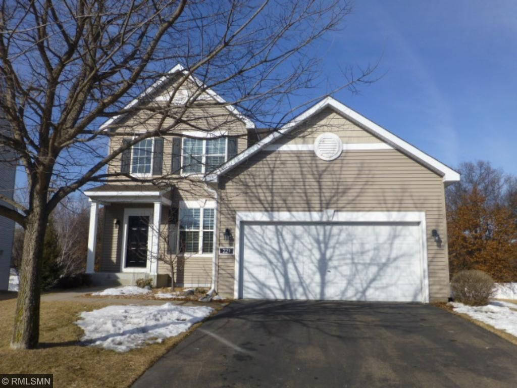 Photo of 221 Pine Hollow Drive  Circle Pines  MN