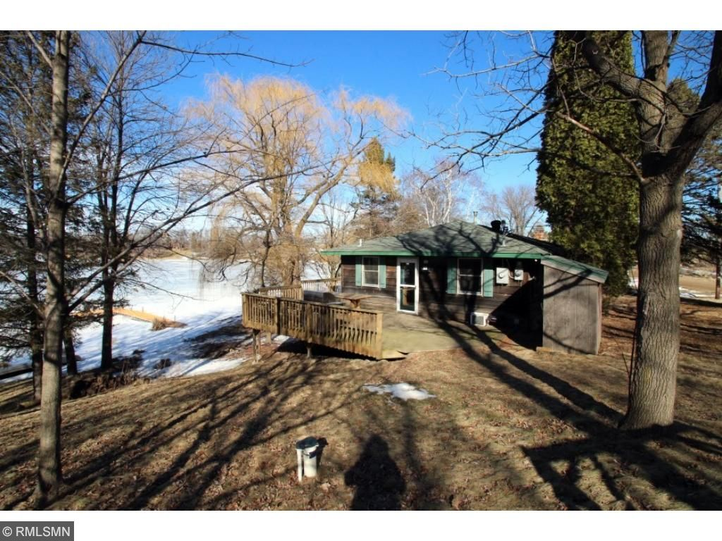 Photo of 8565 Griffith Avenue NW  Maple Lake  MN