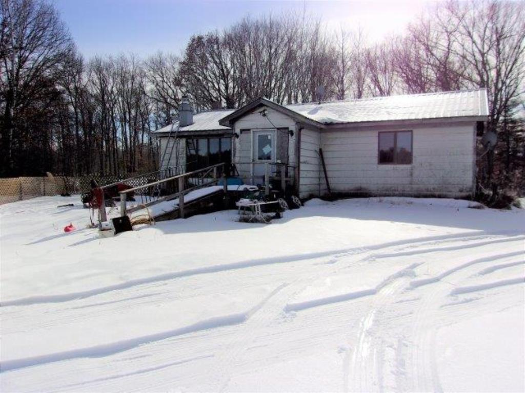 Photo of 6175 Compeau Road  Webster  WI