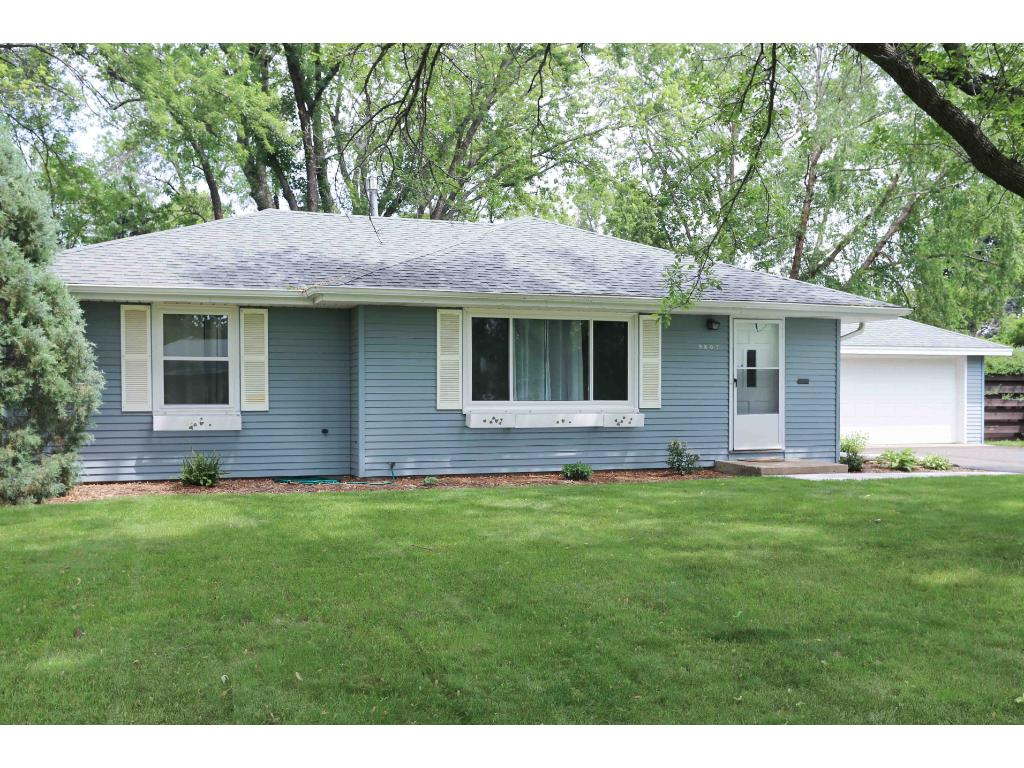 Photo of 9807 10th Avenue S  Bloomington  MN