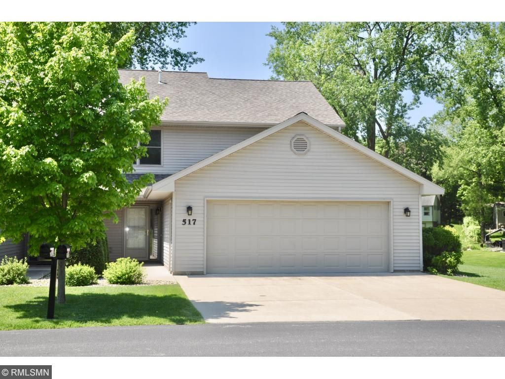 Photo of 517 W Riverview Drive  Waterville  MN