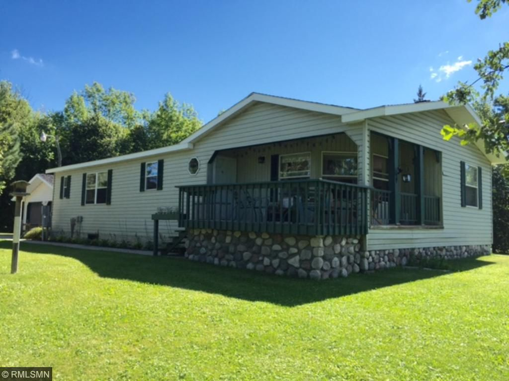 Photo of 27842 Broderson Road  Cohasset  MN
