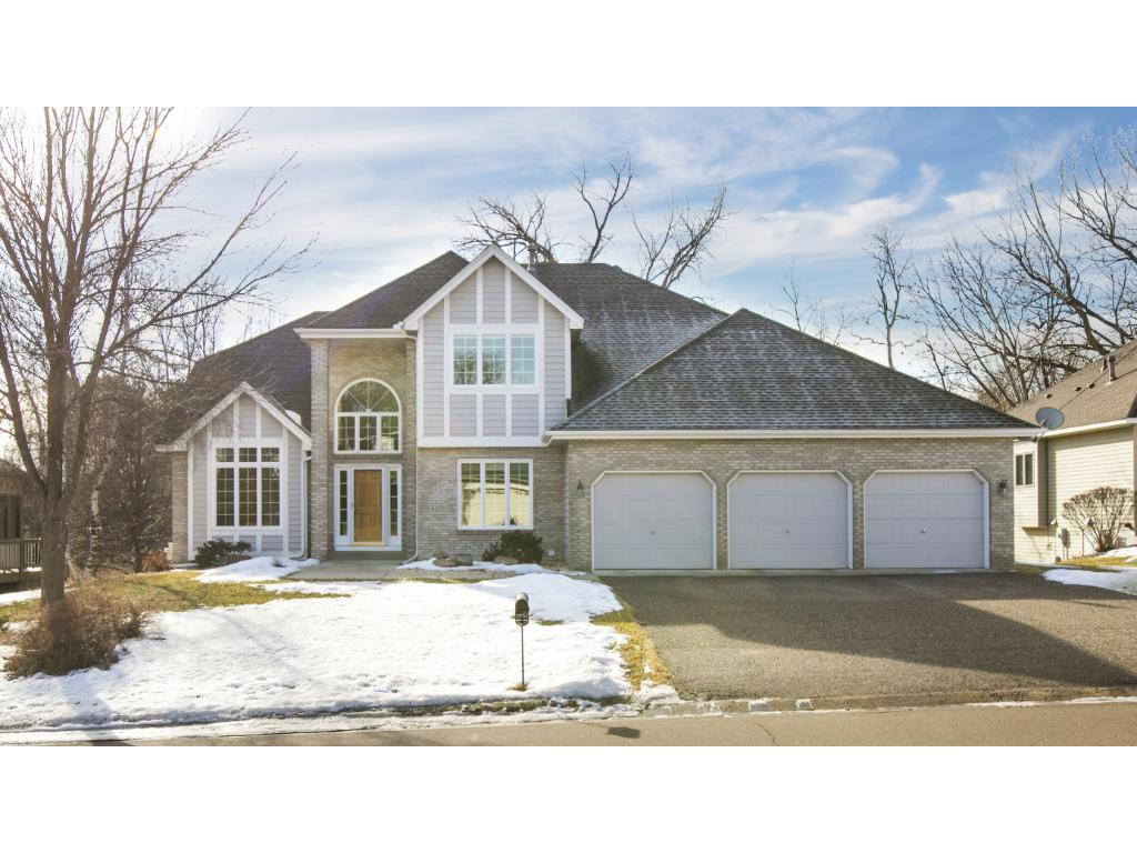 Photo of 14325 42nd Avenue N  Plymouth  MN