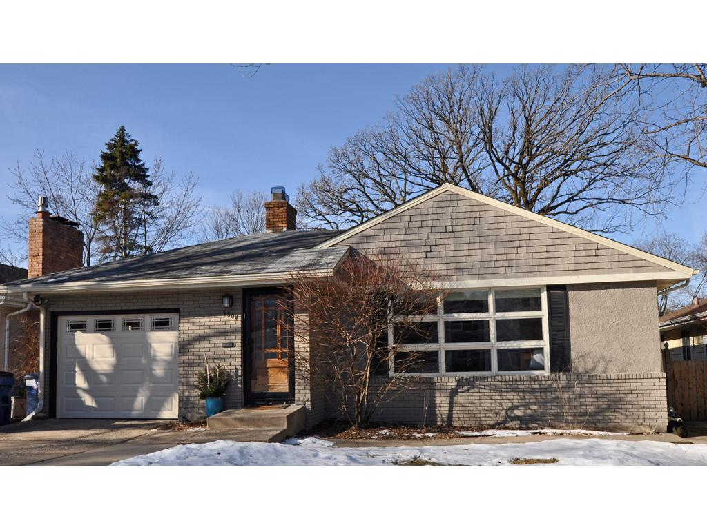 Photo of 5804 Saint Johns Avenue  Edina  MN