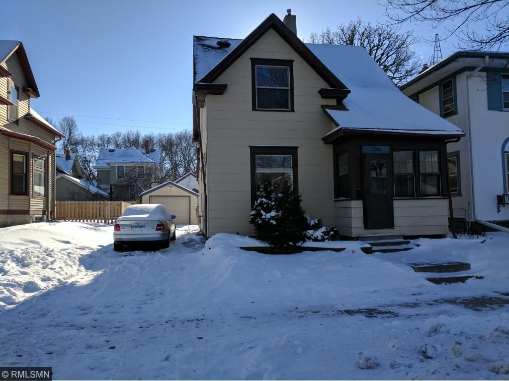 Photo of 1236 Selby Avenue  Saint Paul  MN