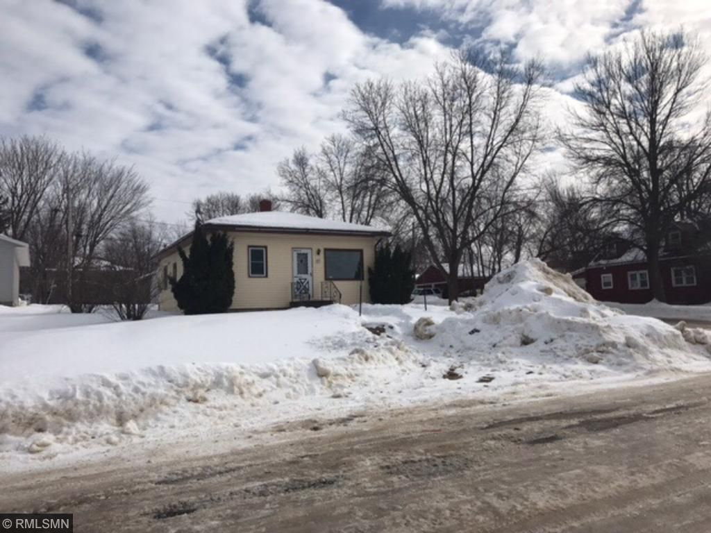 Photo of 217 7th Avenue  Bovey  MN